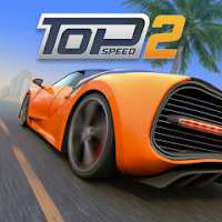 Top Speed ​​2 Drag Rivals & Nitro Racing  Unlimited Money MOD APK