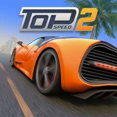 Top Speed ​​2 Drag Rivals & Nitro Racing - VER. 1.00.8 Unlimited Money MOD APK
