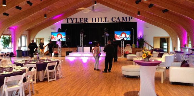 Tyler Tx Wedding Venues Camping World Tyler TX