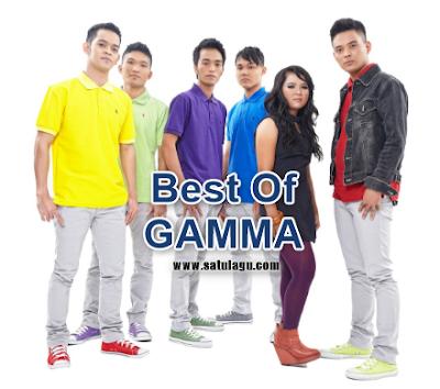 Full Album lagu Gamma Mp3 Terbaru Dan Terlengkap Rar