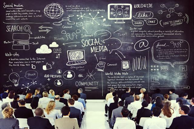 digital marketing in education industry