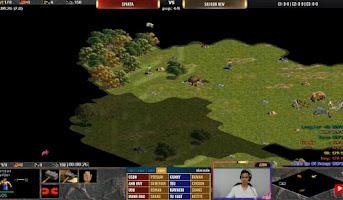 Sparta vs Sài Gòn | 4vs4 Random | 14/12/2020