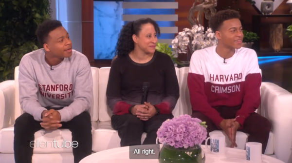 Watch the story of Brothers whose Videos into Harvard & Stanford went Viral