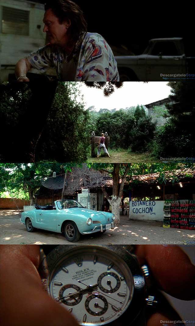Kill Bill Volumen 2 (2004) HD 1080p Latino