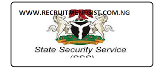 State Security Service (SSS) Recruitment 2018/2019 Form  – www.dss.gov.ng see registration guide