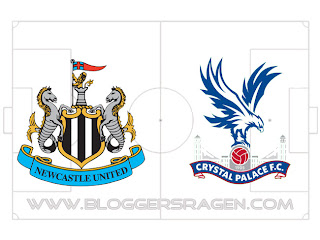 Prediksi Pertandingan Newcastle United vs Crystal Palace