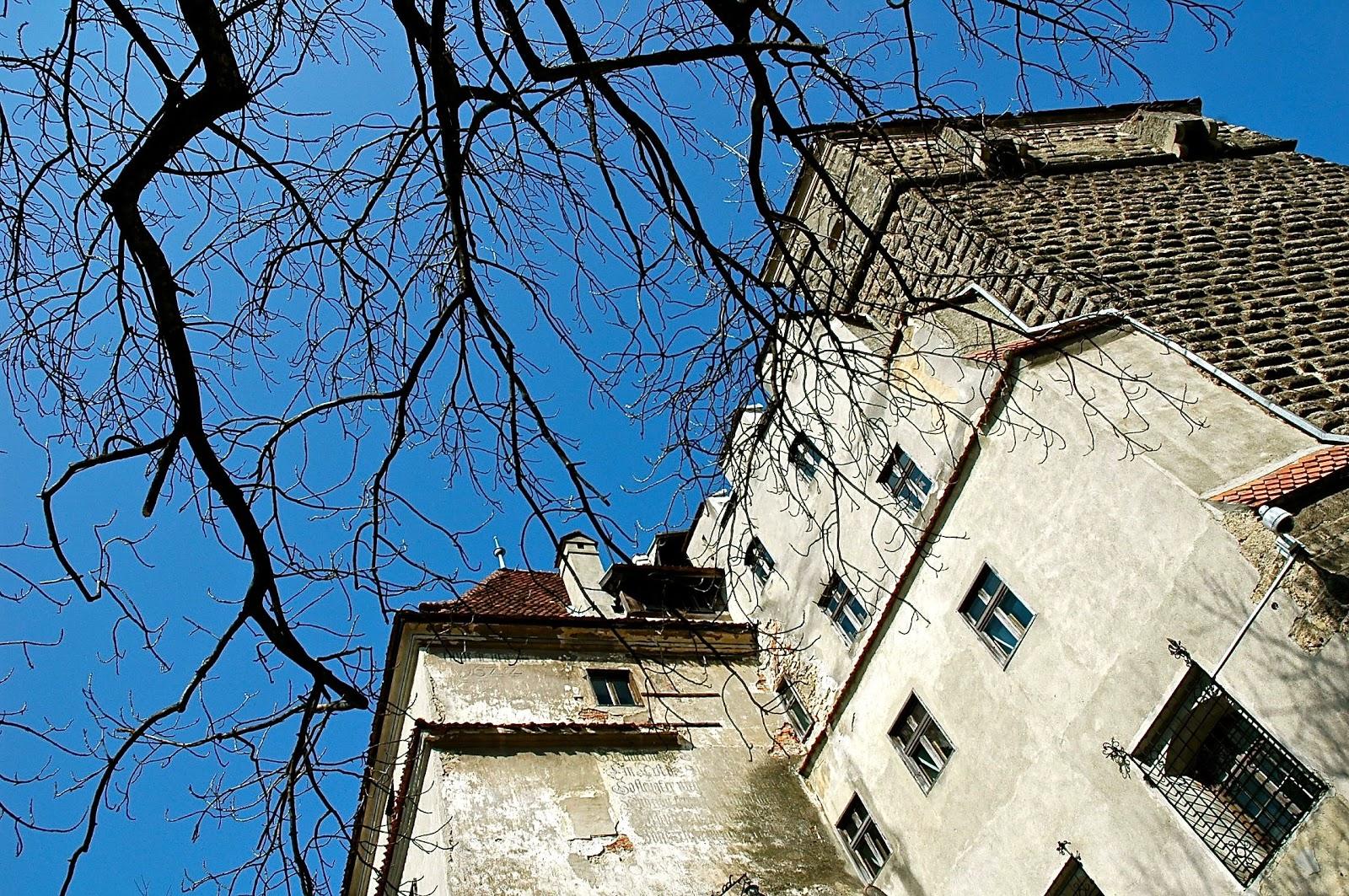 Personajes Comunes En Un Viaje En Autobús: Viaje A Transilvania: En El Castillo De Drácula