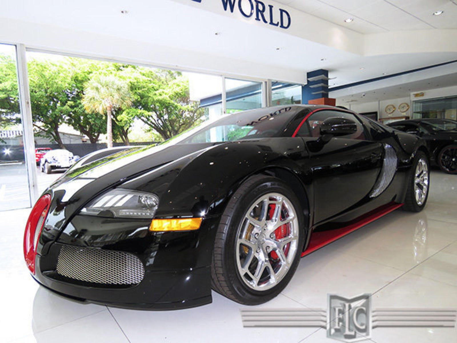 Bugatti-Veyron-For-Sale-3 Terrific Bugatti Veyron 2017 for Sale Cars Trend