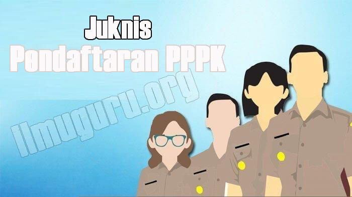 Juknis PPPK