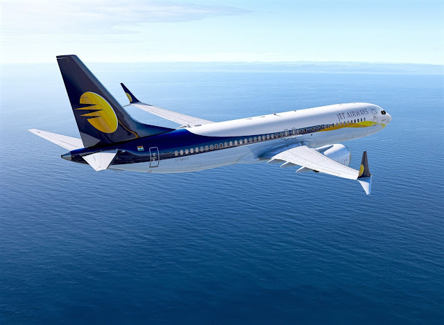 boeing 737 max 8 jet airways