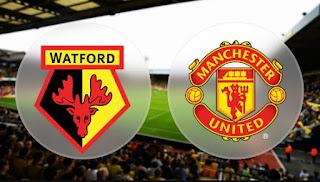 Link Live Streaming Siaran Langsung Watford vs Manchester United 29 November