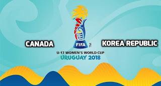 korea republic vs canada