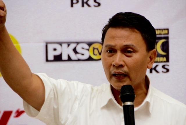 Babak Baru Dimulai, PKS Siap Dengan Koalisi Arahan Habib Rizieq Berbasis Elemen 212 Menangkan Pilpres 2019