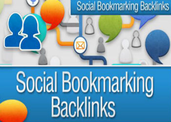 how to get backlinks from Social-Bookmarking sites-350x250