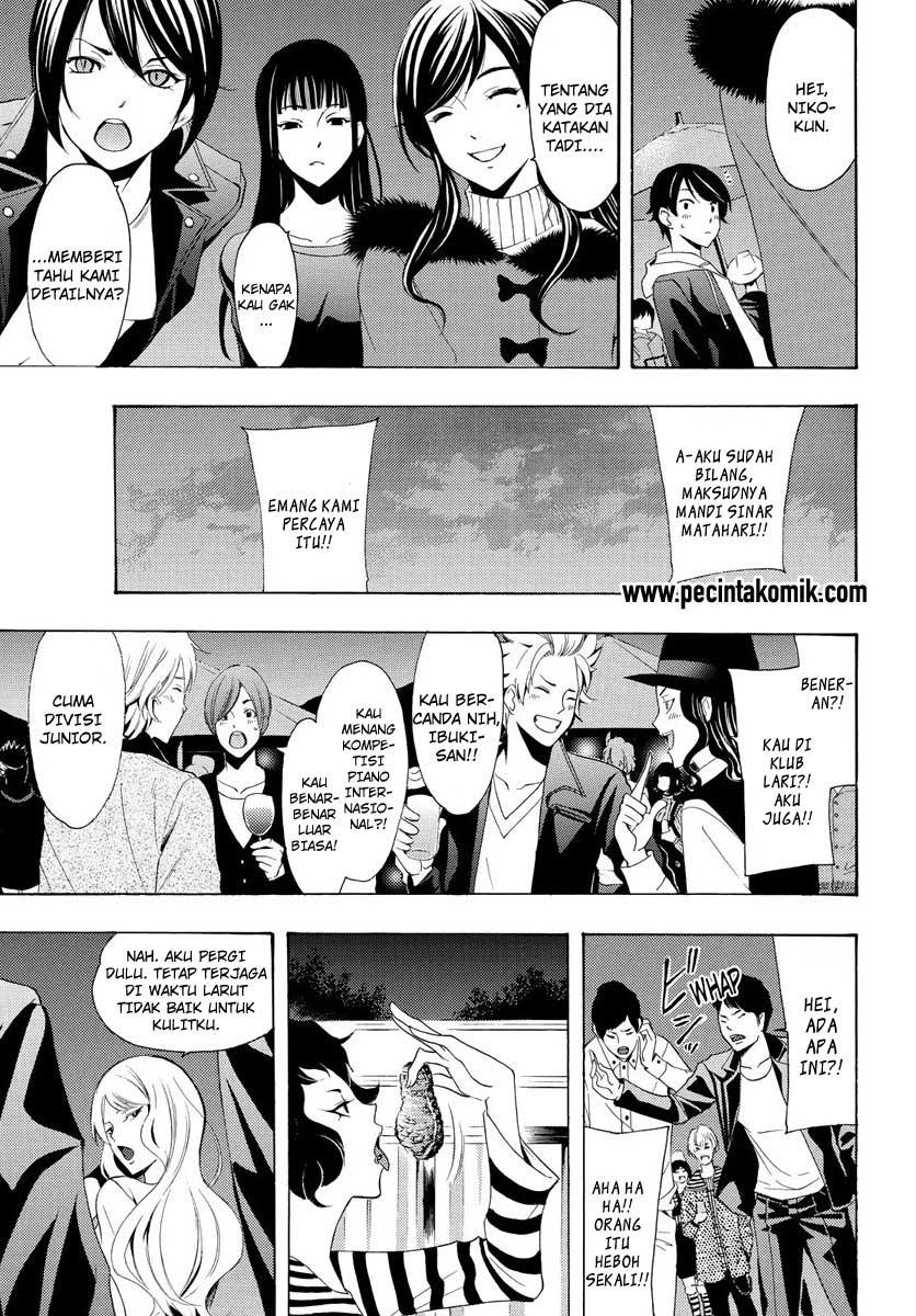 Fuuka Chapter 94-17