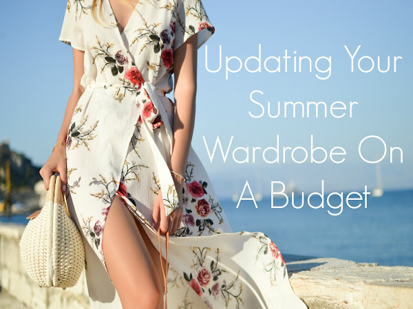 Updating Your Summer Wardrobe On A Budget