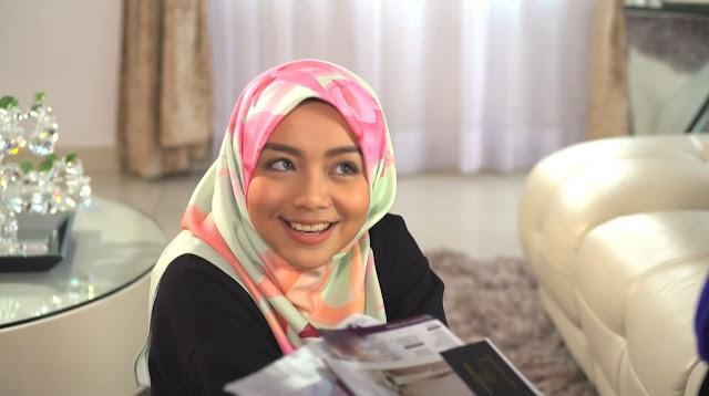 Mira Filzah Duit Kahwin (1)