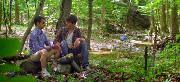 The kings of summer, 6