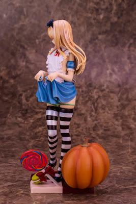 Alice 1/6 Kurehito Misaki Original Character de Alphamax x Skytube