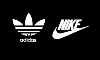 ماركة أحذية رياضية