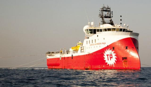 Απάντηση της Κύπρου στην Τουρκία: «Άκυρη η τουρκική NAVTEX – Δεν θα ανεχθούμε παραβίαση της κυριαρχίας μας»