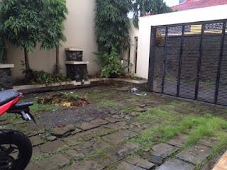 Rumah Dijual di Gejayan Yogyakarta Dekat UNY Dalam Perumahan 1