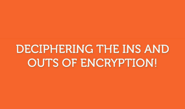 Deciphering the History of Encryption