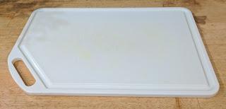 Poly Cutting Board