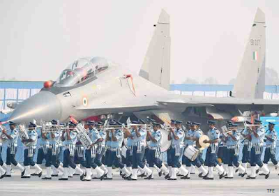 Air Force Day 2018: Interesting facts about the Guardian angels of India, which ensure that the sky is safe