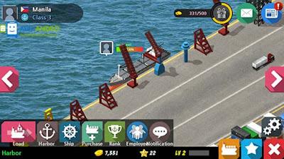 Blue Ocean Tycoon Mod APK-1