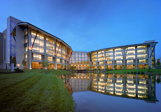 Lowes Corporate Office Headquarters HQ