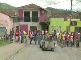 Novo Cangaço: Quadrilhas especializadas aterrorizam cidades do interior de Pernambuco