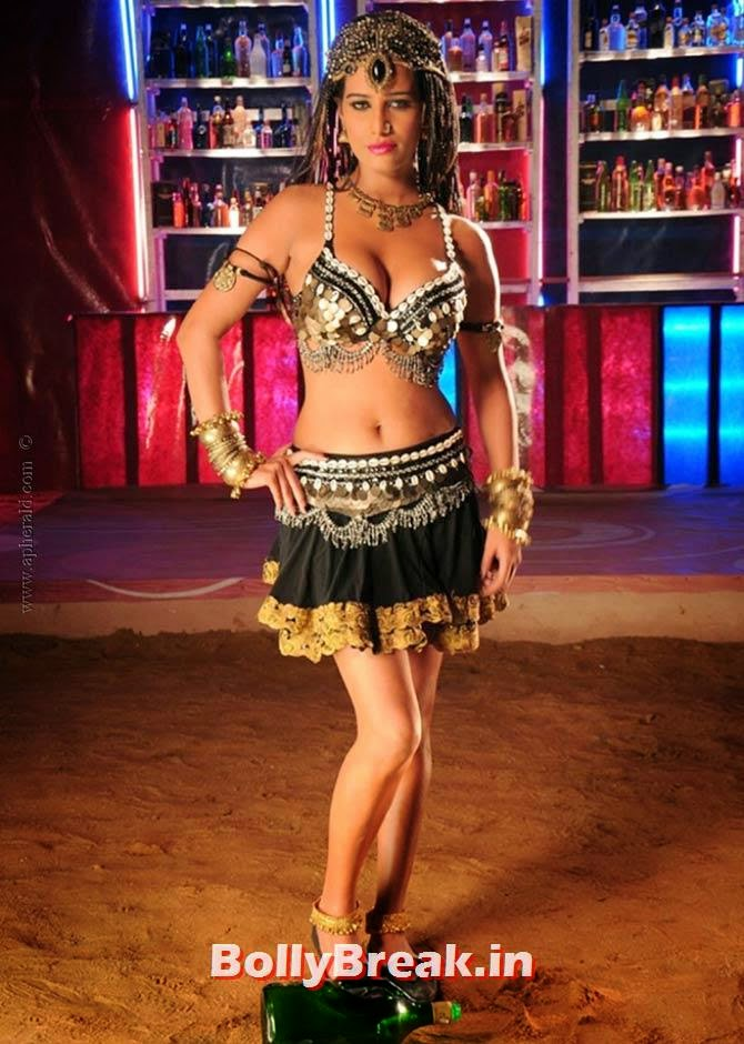 Poonam Pandey in Love is Poison