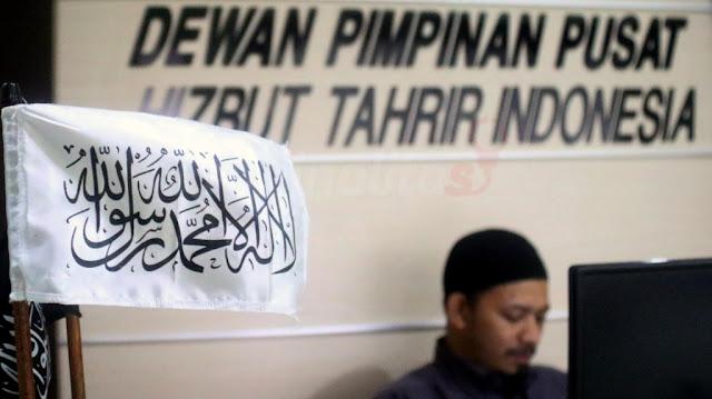GP Ansor: Kalau Dibiarkan, HTI bisa Lakukan Kudeta seperti PKI