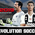 Pes 2019 - Mobile Android - Europeu - PPSSPP | Download