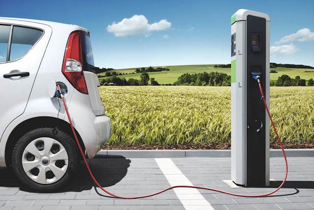 Avantages et inconvénients des voitures électriques