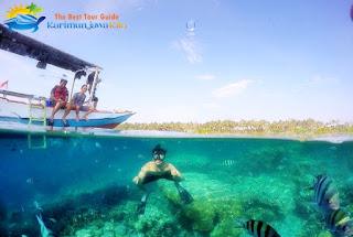 paket wisata karimunjawa 2021