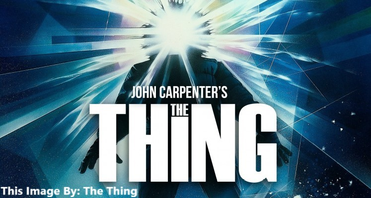 The Thing: Blumhouse Prepares a Reboot with John Carpenter on Board