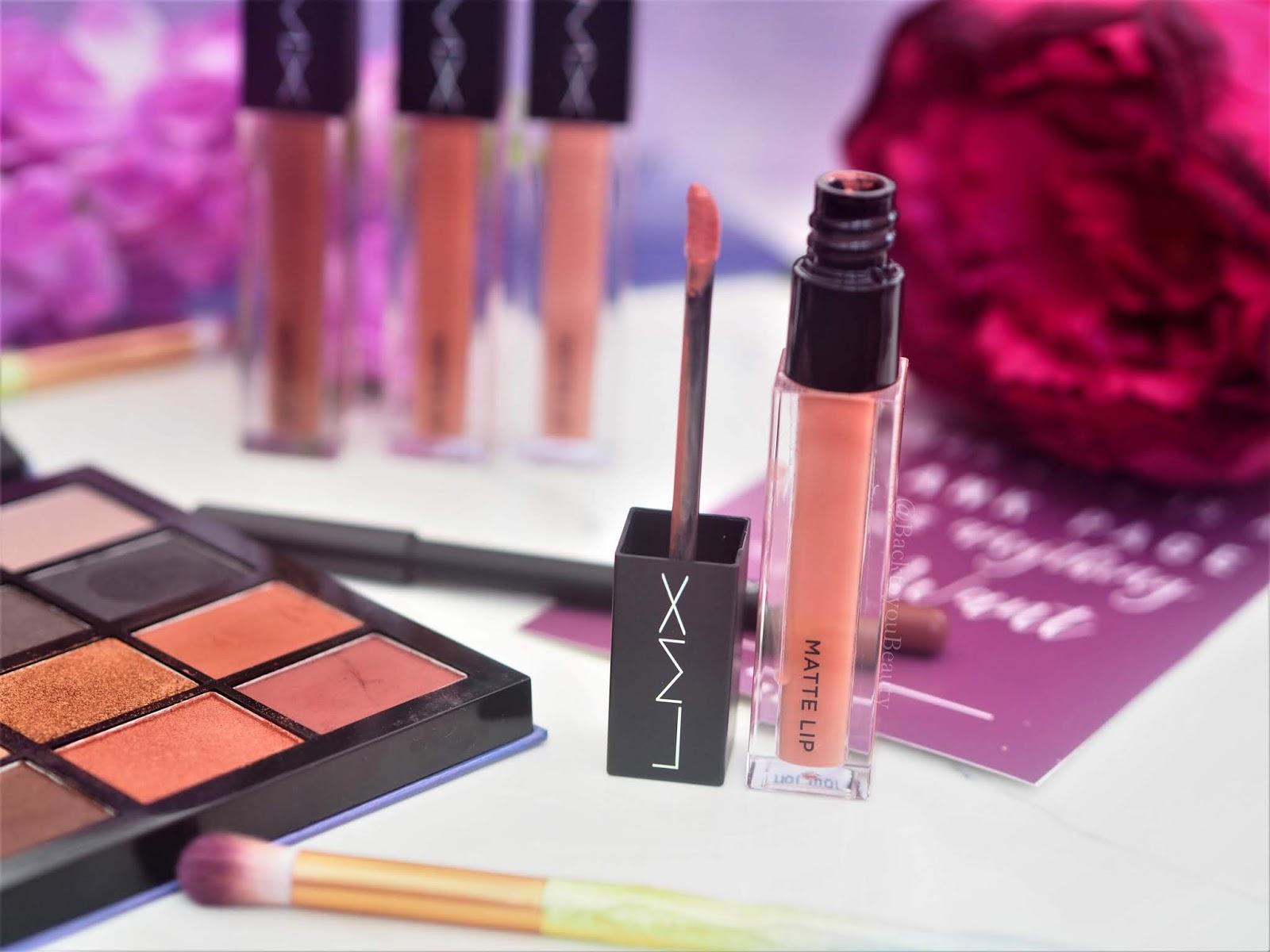 LMX Beauty Liquid Lip