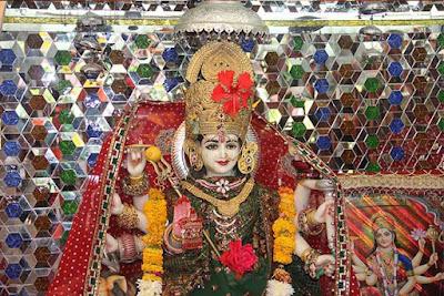 Sherawali Maa Images