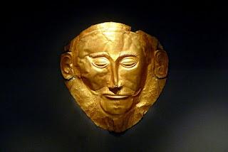 7. Museum Arkeologi Nasional, Athena