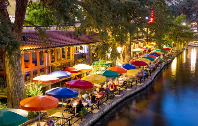 7 Top-Rated Tourist Attractions in Texas 2018 River Walk