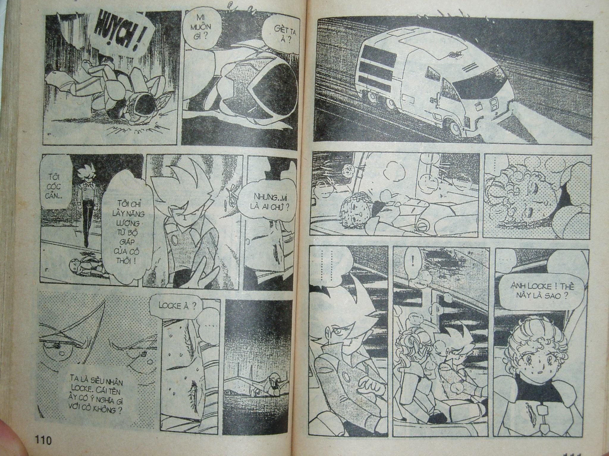 Siêu nhân Locke vol 16 trang 54