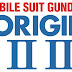 Gundam The Origin I, II, and III Streaming at Gundam.info on November 18