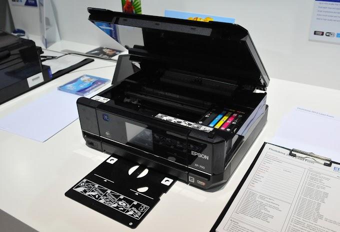 Driver Epson Xp 215 : Epson Expression Home XP-215 - Imprimante multifonction ... : Instalar controlador de impresora y scanner.