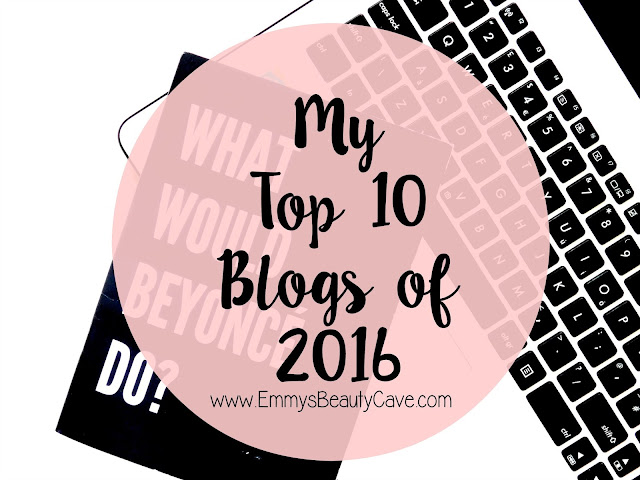Best Beauty Blogs 2016