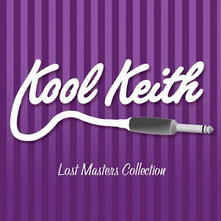 Kool Keith - Lost Masters Collection (2009) (3CD) FLAC