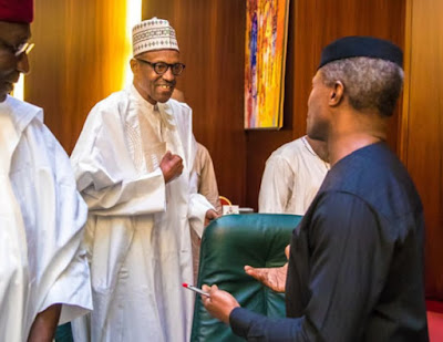 Buhari Reacts To Headsmen Killing Of Worshippers, Pastors