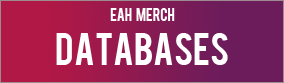 EAH Merch Databases