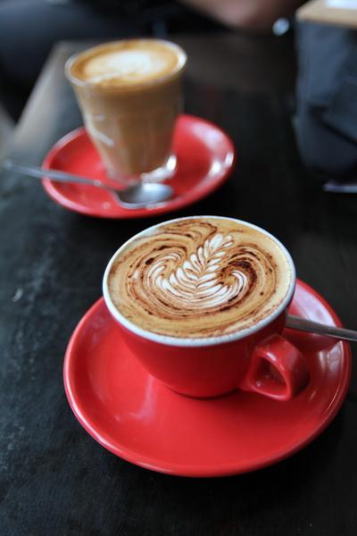 Glebe Cafes Breakfast